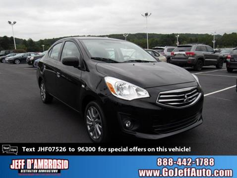 2018 Mitsubishi Mirage G4 for sale in Downingtown, PA
