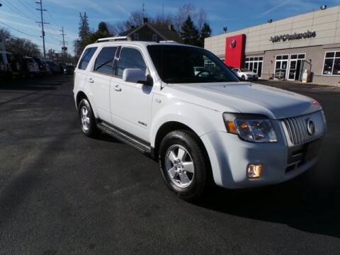 2008 Mercury Mariner for sale in Downingtown, PA