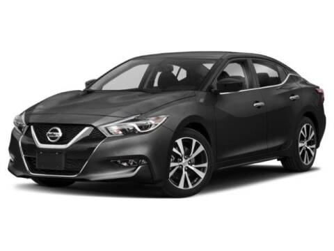 2018 Nissan Maxima 3.5 S for sale at Jeff D'Ambrosio Auto Group in Downingtown PA