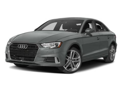 2017 Audi A3 2.0T quattro Premium for sale at Jeff D'Ambrosio Auto Group in Downingtown PA