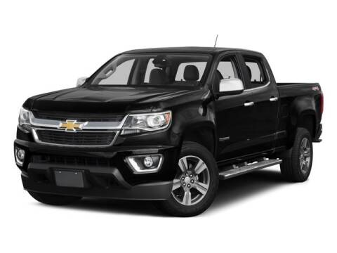 2016 Chevrolet Colorado for sale at Jeff D'Ambrosio Auto Group in Downingtown PA