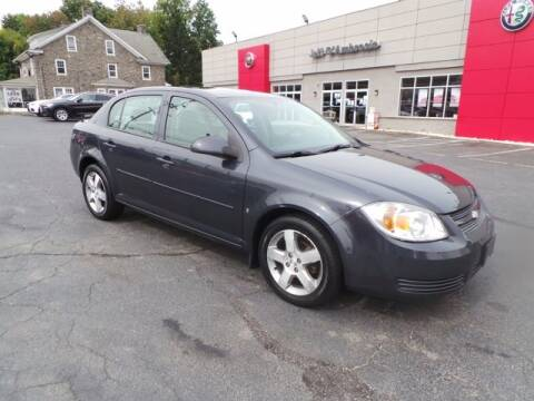 2008 Chevrolet Cobalt for sale at Jeff D'Ambrosio Auto Group in Downingtown PA