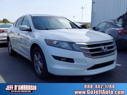 2011 Honda Accord Crosstour for sale at Jeff D'Ambrosio Auto Group in Downingtown PA