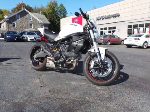 2019 Ducati n/a for sale at Jeff D'Ambrosio Auto Group in Downingtown PA