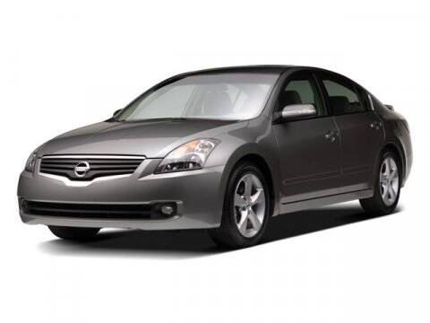 2009 Nissan Altima for sale at Jeff D'Ambrosio Auto Group in Downingtown PA