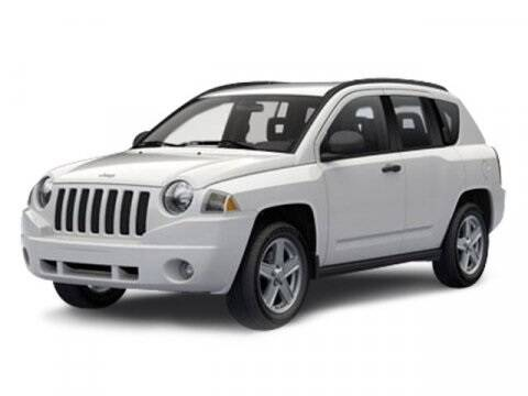 2009 Jeep Compass for sale at Jeff D'Ambrosio Auto Group in Downingtown PA