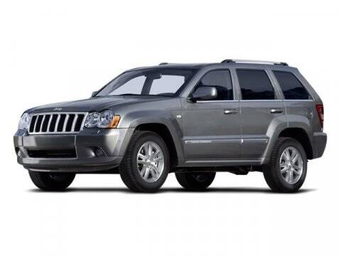 2008 Jeep Grand Cherokee for sale at Jeff D'Ambrosio Auto Group in Downingtown PA