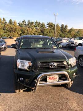 2012 Toyota Tacoma for sale at Jeff D'Ambrosio Auto Group in Downingtown PA