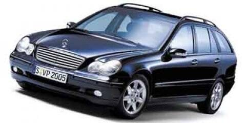 2004 Mercedes-Benz C-Class for sale at Jeff D'Ambrosio Auto Group in Downingtown PA