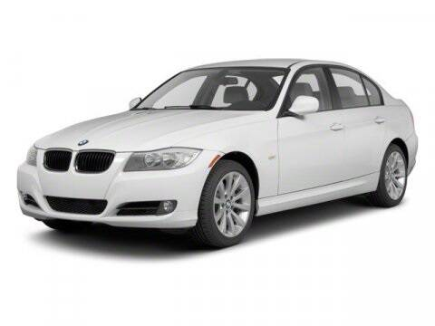 2011 BMW 3 Series for sale at Jeff D'Ambrosio Auto Group in Downingtown PA
