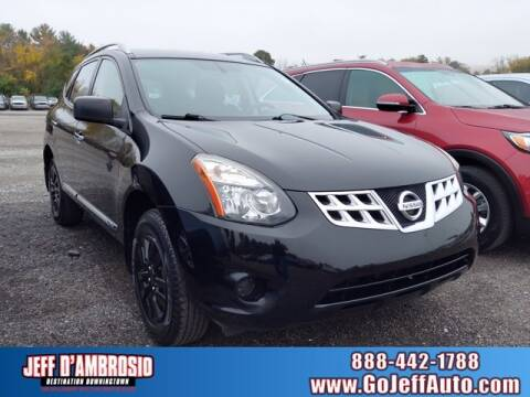 2015 Nissan Rogue Select for sale at Jeff D'Ambrosio Auto Group in Downingtown PA