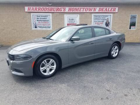 2019 Dodge Charger for sale at Auto Martt, LLC in Harrodsburg KY