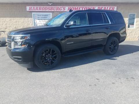 2019 Chevrolet Tahoe for sale at Auto Martt, LLC in Harrodsburg KY