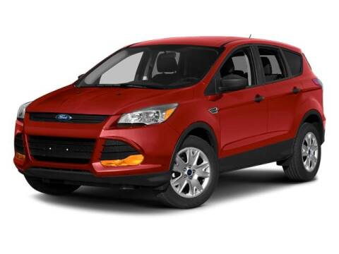 2014 Ford Escape for sale at Auto Martt, LLC in Harrodsburg KY