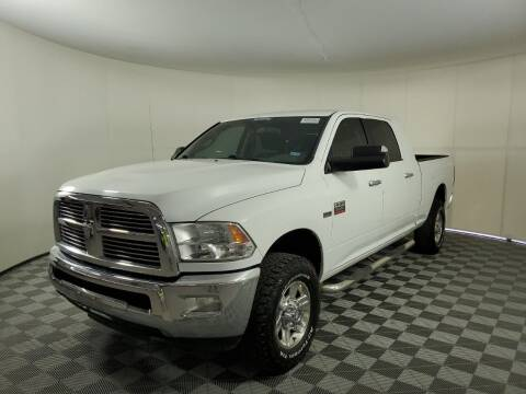 2010 Dodge Ram Pickup 2500 for sale at Auto Martt, LLC in Harrodsburg KY
