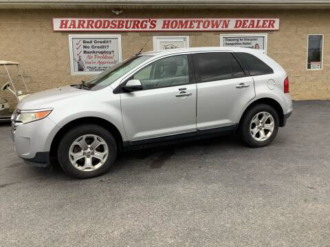 2011 Ford Edge for sale at Auto Martt, LLC in Harrodsburg KY