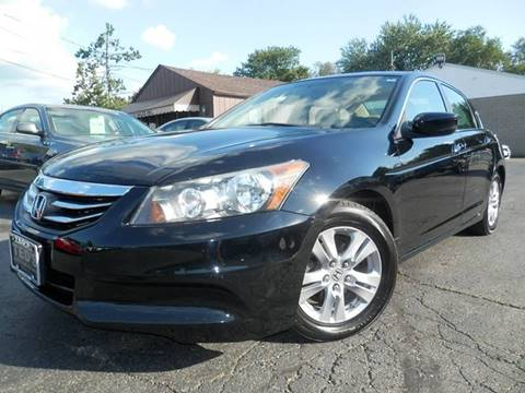 2011 Honda Accord for sale in Louisville, OH
