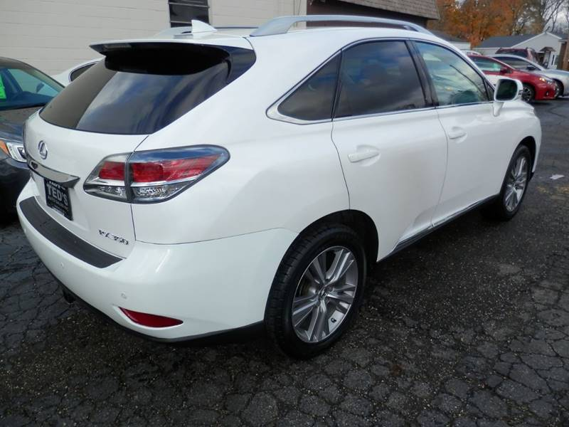 2015 lexus rx 350 350 in louisville oh ted 39 s auto sales. Black Bedroom Furniture Sets. Home Design Ideas
