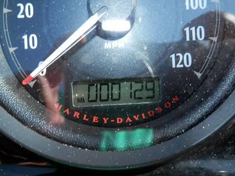 2014 HARLEY DAVIDSON XL1200X