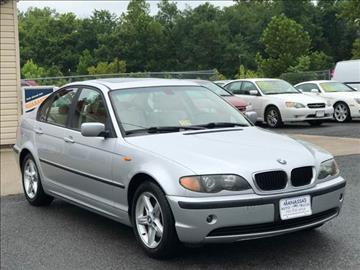 2004 BMW 3 Series For Sale  Carsforsalecom