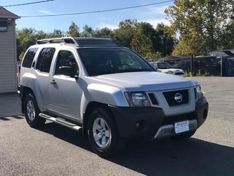 2009 Nissan Xterra for sale in Manassas, VA