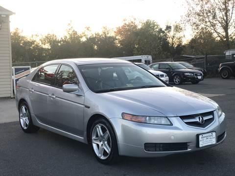 2006 Acura TL for sale in Manassas, VA