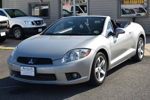 Mitsubishi Eclipse Spyder For Sale In Rochester Mn Carsforsale