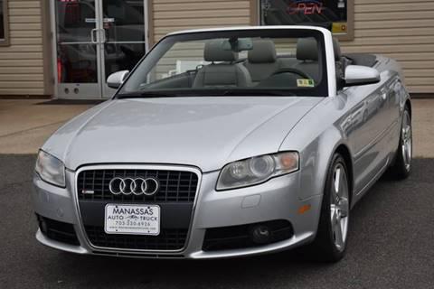 2009 Audi A4 For Sale Carsforsale