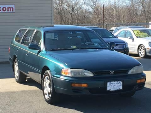 1996 Toyota Camry for sale in Manassas, VA