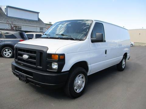 2013 Ford E-Series Cargo for sale in Murray, UT