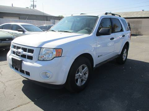 2009 Ford Escape Hybrid for sale in Murray, UT