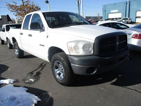 2008 Dodge Ram Pickup 1500 for sale in Murray, UT