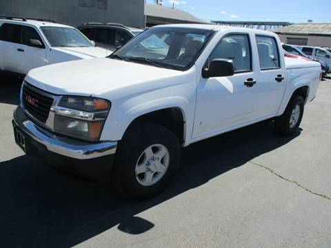 2007 GMC Canyon for sale in Murray, UT