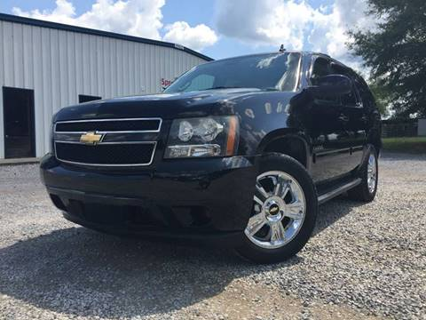2011 Chevrolet Tahoe for sale in Gulfport, MS