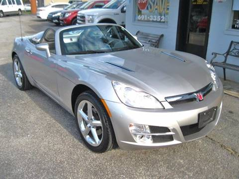 2007 Saturn SKY for sale in Knoxville, TN