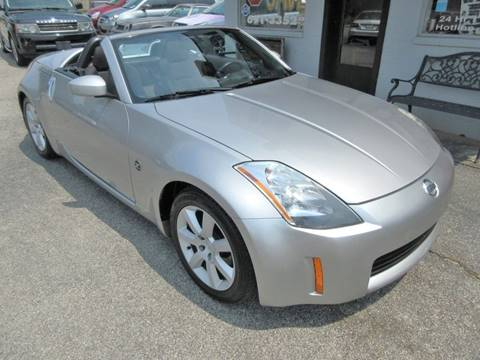 Nissan Used Cars Automotive Repair For Sale Knoxville karns motor