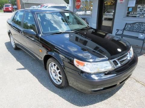 2000 Saab 9-5 for sale in Knoxville, GA
