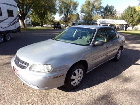 2000 Chevrolet Malibu for sale in Ogden, UT