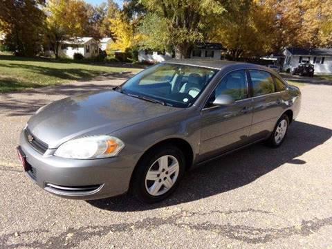 2006 Chevrolet Impala for sale in Ogden, UT