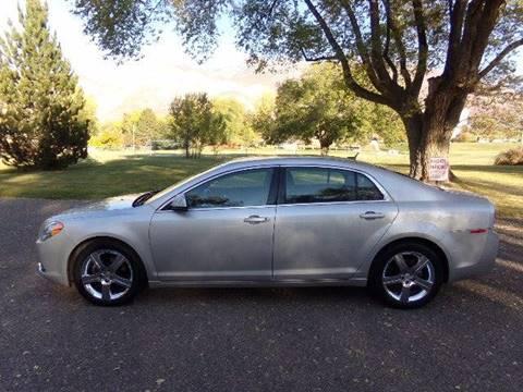 2011 Chevrolet Malibu for sale in Ogden, UT