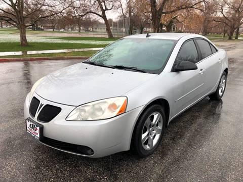 2009 Pontiac G6 for sale in Ogden, UT