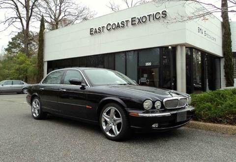 2005 Jaguar XJ Series For Sale In Yorktown, VA
