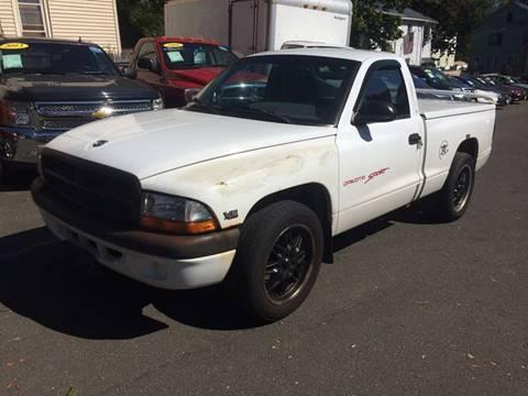 1998 Dodge Dakota for sale in Agawam, MA