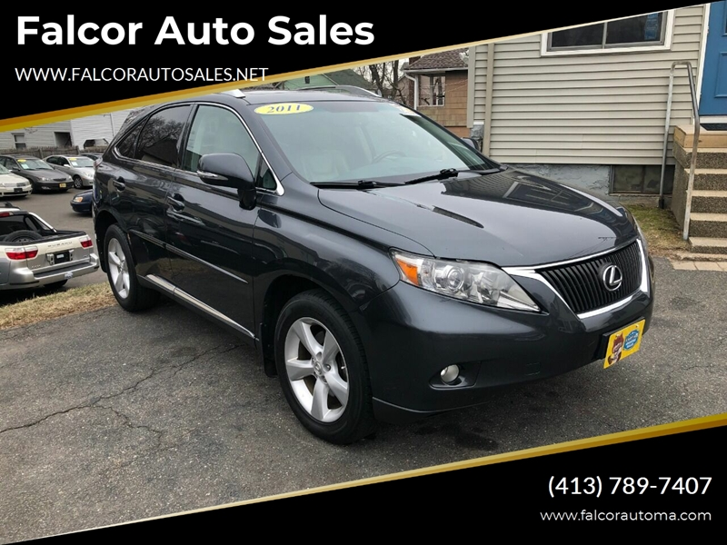2011 lexus rx 350 oil change frequency