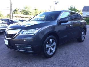 2014 Acura MDX for sale in Woodbury, NJ