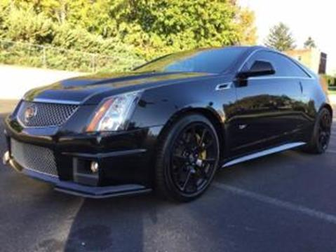 2011 Cadillac CTS-V for sale in Woodbury, NJ