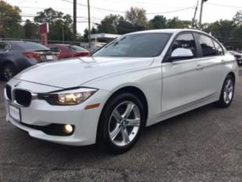 2013 BMW 3 Series for sale in Woodbury, NJ