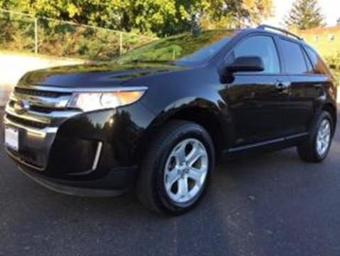 2014 Ford Edge for sale in Woodbury, NJ