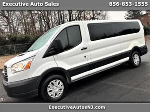 2018 Ford Transit Passenger for sale in Woodbury, NJ