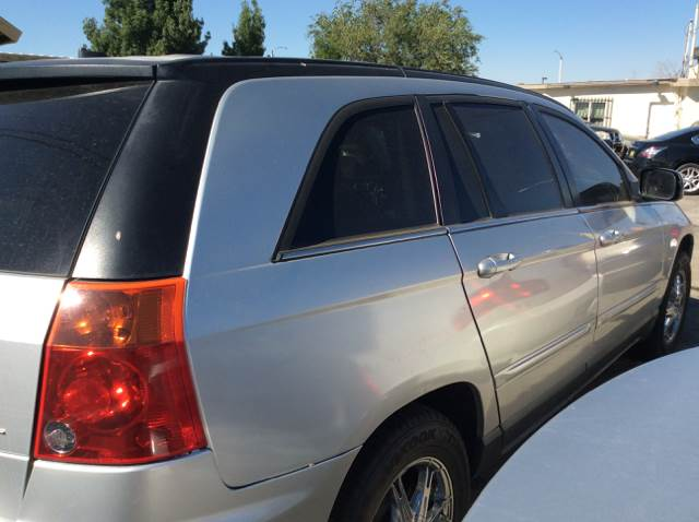 2007 Chrysler Pacifica Touring 4dr Crossover - Lancaster CA